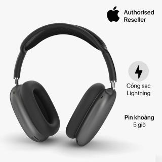 [ Full box 100% ] Tai Nghe Chụp Tai, Tai Nghe Airpod Max P9 Tai Nghe Bluetooth Chụp Tai P9 Chống Ồn Nguyên Seal, Lọc ồn chủ động, Pin lên đến 20 giờ, Bass Siêu Khủng, Hỗ Trợ Sạc Nhanh, BH 12T thumbnail