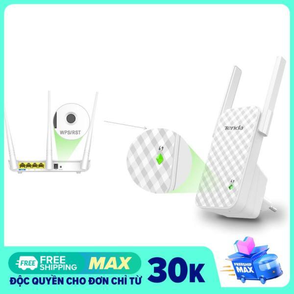 Bảng giá Bộ kích sóng Wi-Fi Tenda A9 tốc độ 300Mbps (Bảo hành 3 năm) Phong Vũ