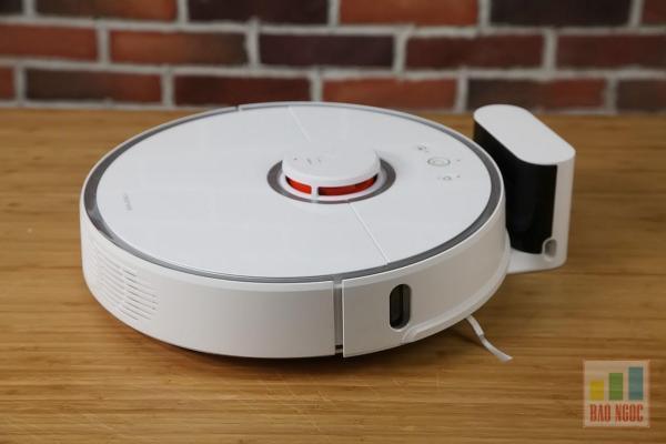 Robot hút bụi thông minh kèm lau nhà Xiaomi Mi RoboRock Gen 2