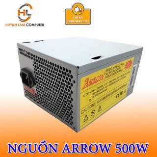 Nguồn Vi Tính ARROW 500W công suất thực - An Phú Phân Phối thumbnail