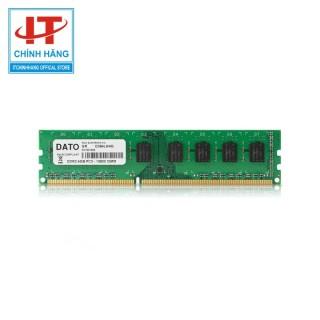 Bộ nhớ Ram DDR3 Dato 4GB (1600)- Lựa chọn nâng cấp máy tính thumbnail