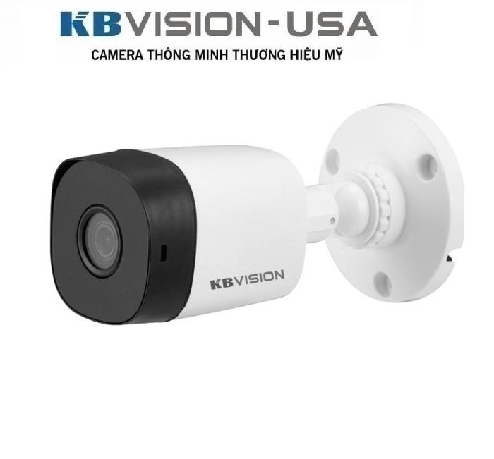 Camera 4 in 1 hồng ngoại 2.0 megapixel KBVISION KX-A2111C4