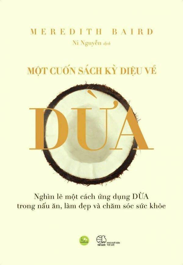 Mua Một Cuốn Sách Kỳ Diệu Về Dừa