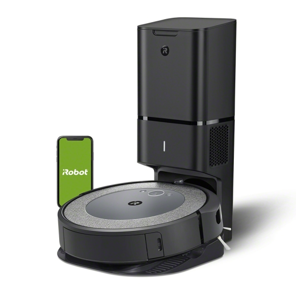 iRobot Roomba i3+ Bản quốc tế Mỹ