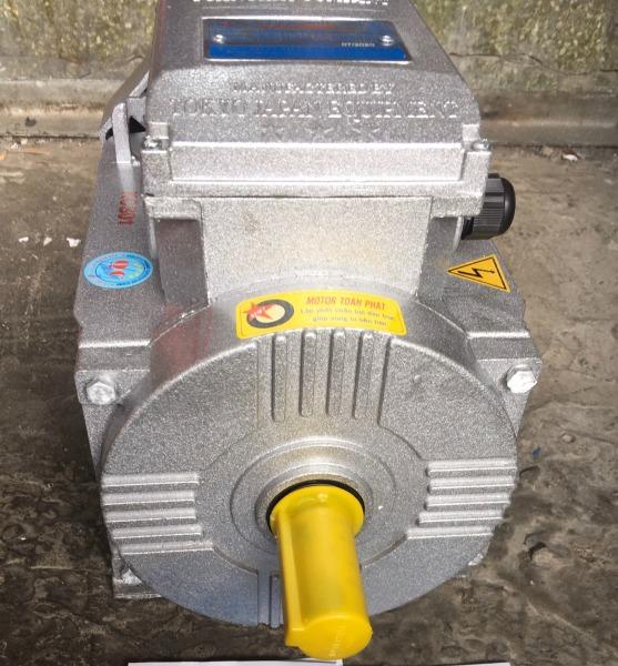 Động cơ điện Motor Toàn phát 5 HP - 3.5 KW - 1500 vòng