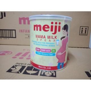 [Hàng Cty - Hot] 1 hộp Sữa Meiji Mama 350g date luôn mới ( Hàng nhập khẩu ) thumbnail