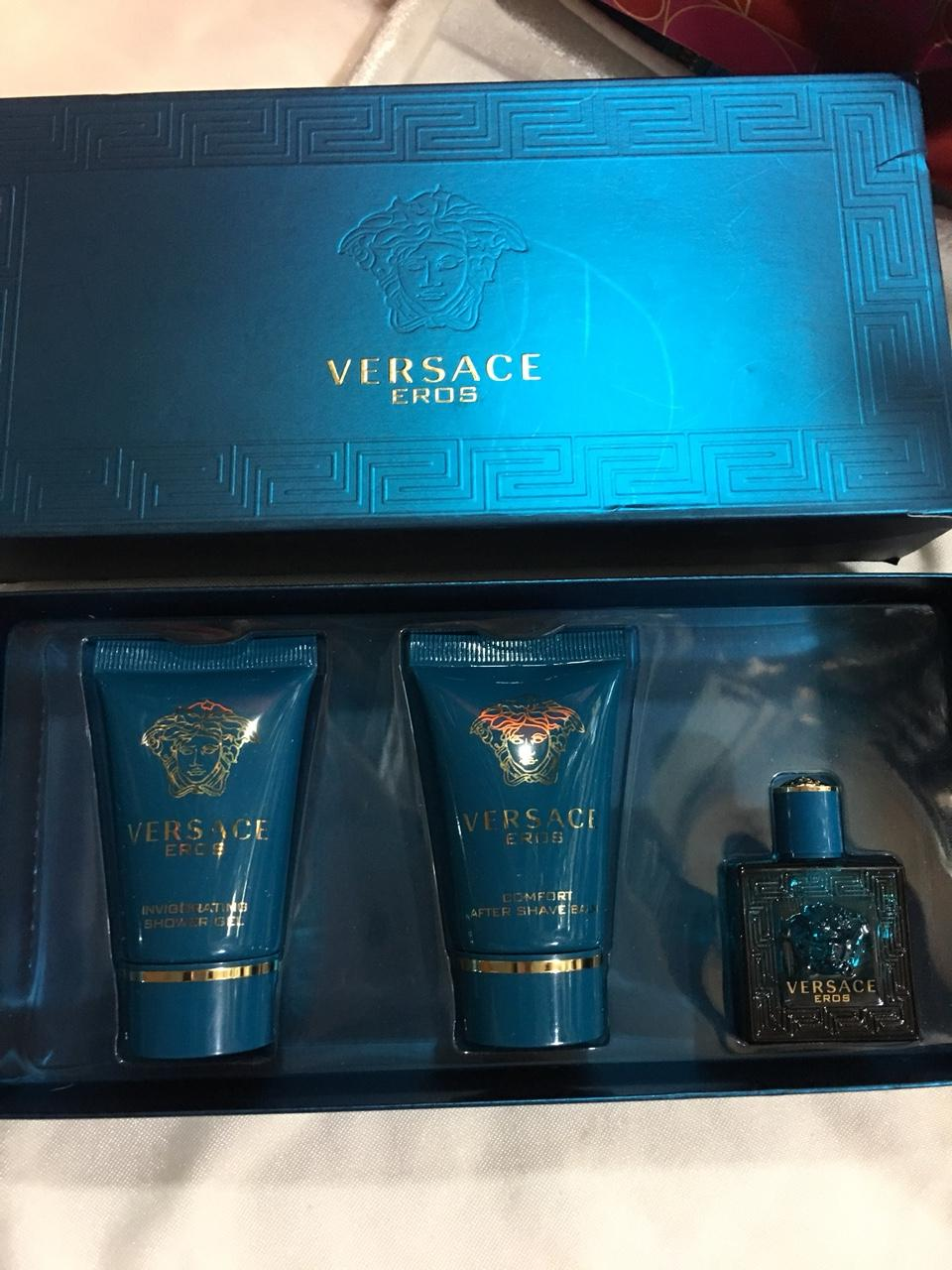 Nước hoa versace Authentic Set