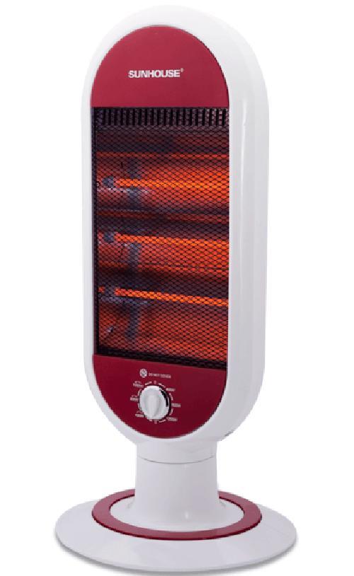 Đèn sưởi điện hồng ngoại Sunhouse SHD7022