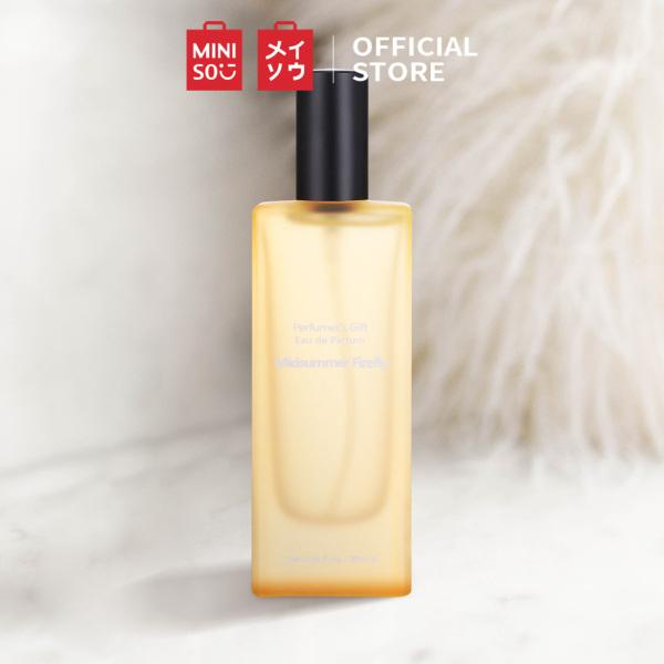 Nước hoa PerfumersGift (Midsummer Firefly) Miniso 25ml nuoc hoa thơm lâu nữ nước hoa nữ thơm lâu nươc hoa nữ dầu thơm nữ dau thom nữ cao cấp