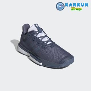 Giày Tennis Nam Chính Hãng Adidas SoleMatch Bounce EE9562 Kankun Sport Shop thumbnail