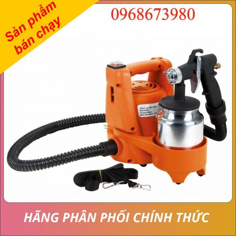 Máy Phun sơn điện dùng bình sắt 650W