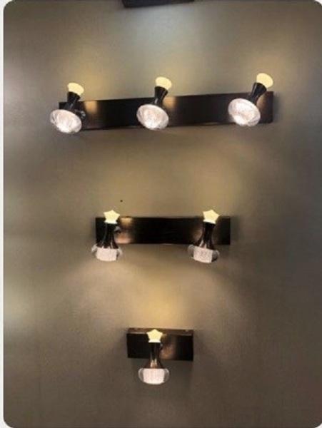 Đèn soi tranh 136 led tiết kiêm năng lương 3-9w - Đèn trang trí phòng tắm- Đèn trang trí gương - Đèn hắt tường trang trí