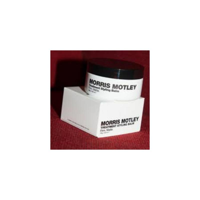 Sáp vuốt tóc nam cao cấp Morris Motley Treatment Styling Balm từ Úc giá rẻ