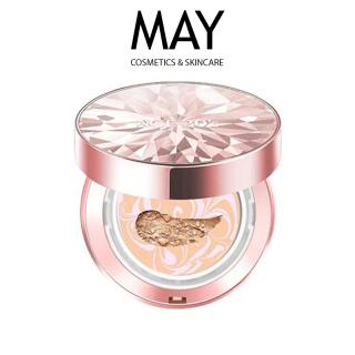 PHẤN NỀN LẠNH AGE20 S Che Khuyết Điểm, Chống Nắng Cover Pact SPF 50+ PA+++ 12.5g ( MÀU HỒNG ) - MAY Cosmetics & Skincare thumbnail