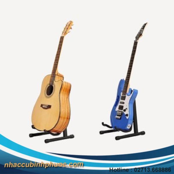 Chân đàn guitar chữ A