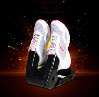 Máy sấy khô và khử mùi giày cao cấp, Máy sấy khô giầy khử mùi hôi cao Máy sấy giầy , máy sấy khử mùi giày Qiao Qiao (Đen) - Máy sấy giày-Máy sấy khô giày-Máy khử mùi giày-Máy sấy giày và khử mui hôi của giày cao cấp Máy SấyTiết kiem thumbnail