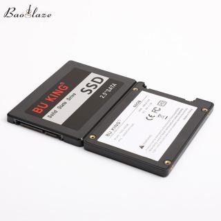 Baoblaze Ổ Cứng Thể Rắn Bên Trong 60 GB SATA 3.0 SSD 2.5 Cho Máy Tính Xách Tay Mới thumbnail