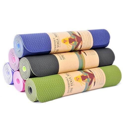 Bảng giá Thảm yoga loại tốt
