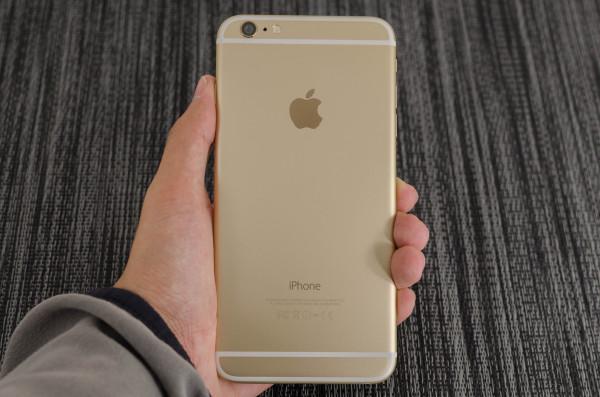 Điện Thoại iPhone 6 Plus 16-64GB. GIÁ CỰC SỐC, Bảo Hành 6 Tháng