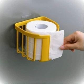 giỏ đựng giấy vệ sinh gắn tường thumbnail