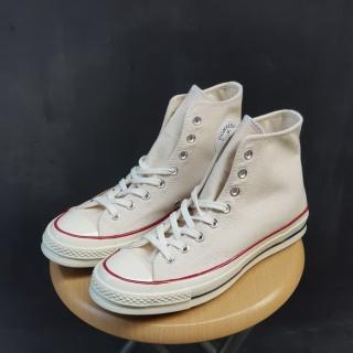 Giày Thể Thao Nam nữ Converse 1970s Cream High ( Giày converse 1970s màu kem caocổ) 4