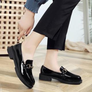 Giày Oxford Nữ Vintage Siêu Hot OX2 thumbnail