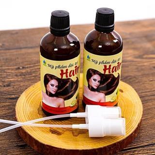Tinh dầu bưởi ngăn rụng và kích thích mọc tóc Hair Lotion thumbnail