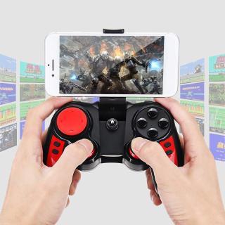 Tay chơi game không dây cho điện thoại, máy tính và Laptop iPega 9089 thumbnail