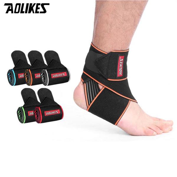 Quấn cổ chân bảo vệ / Băng cổ chân Aolikes / Bảo vệ cổ chân cực tốt