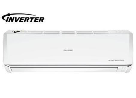 Bảng giá Máy lạnh Sharp 1Hp inverter AH-X9STW