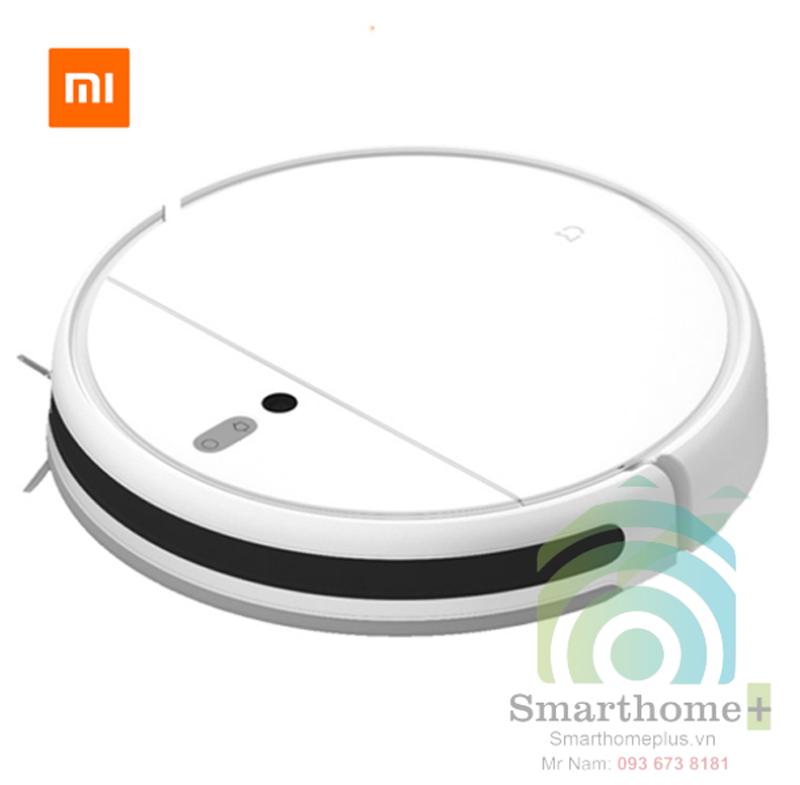 Robot Hút Bụi Lau Nhà Thông Minh Wifi Xiaomi Mijia 1C