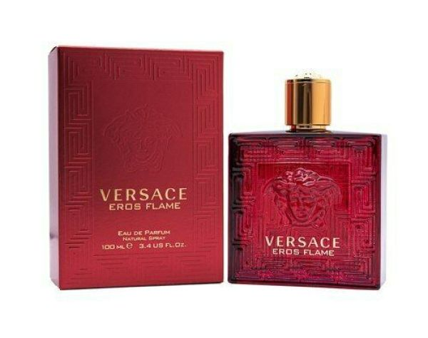 Nước Hoa Versace Eros Flame by Versace 3.4 oz EDP Cologne for Men