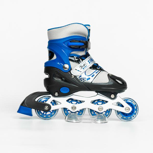 Phân phối Giày patin thê thao BEAR giá tốt cực êm cho bé Tặng kèm bảo hộ