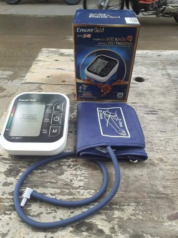 Máy đo huyết áp bán chạy