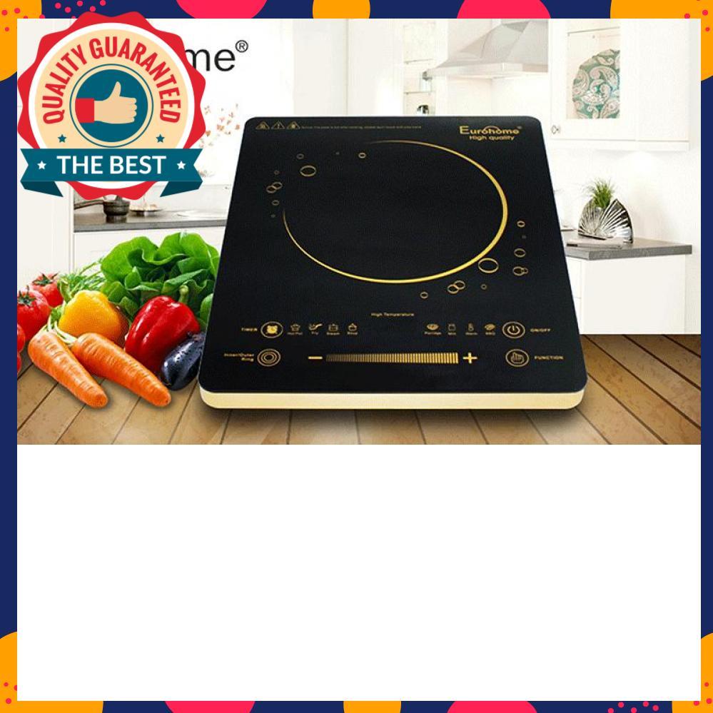 Bếp hồng ngoại cảm ứng Eurohome EIS-002