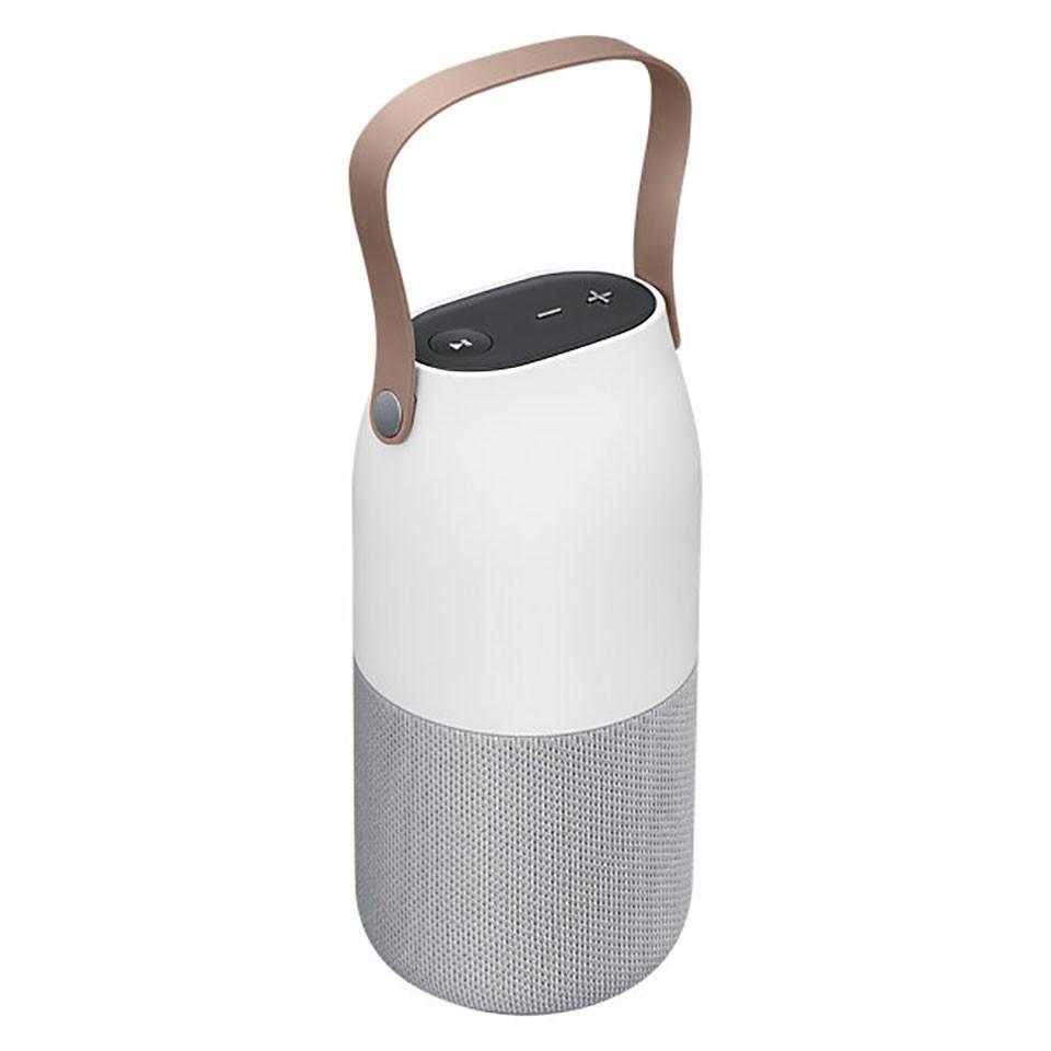 Loa Bluetooth SamSung Bottle Speaker (Loa Bluetooth Đổi Màu Samsung)