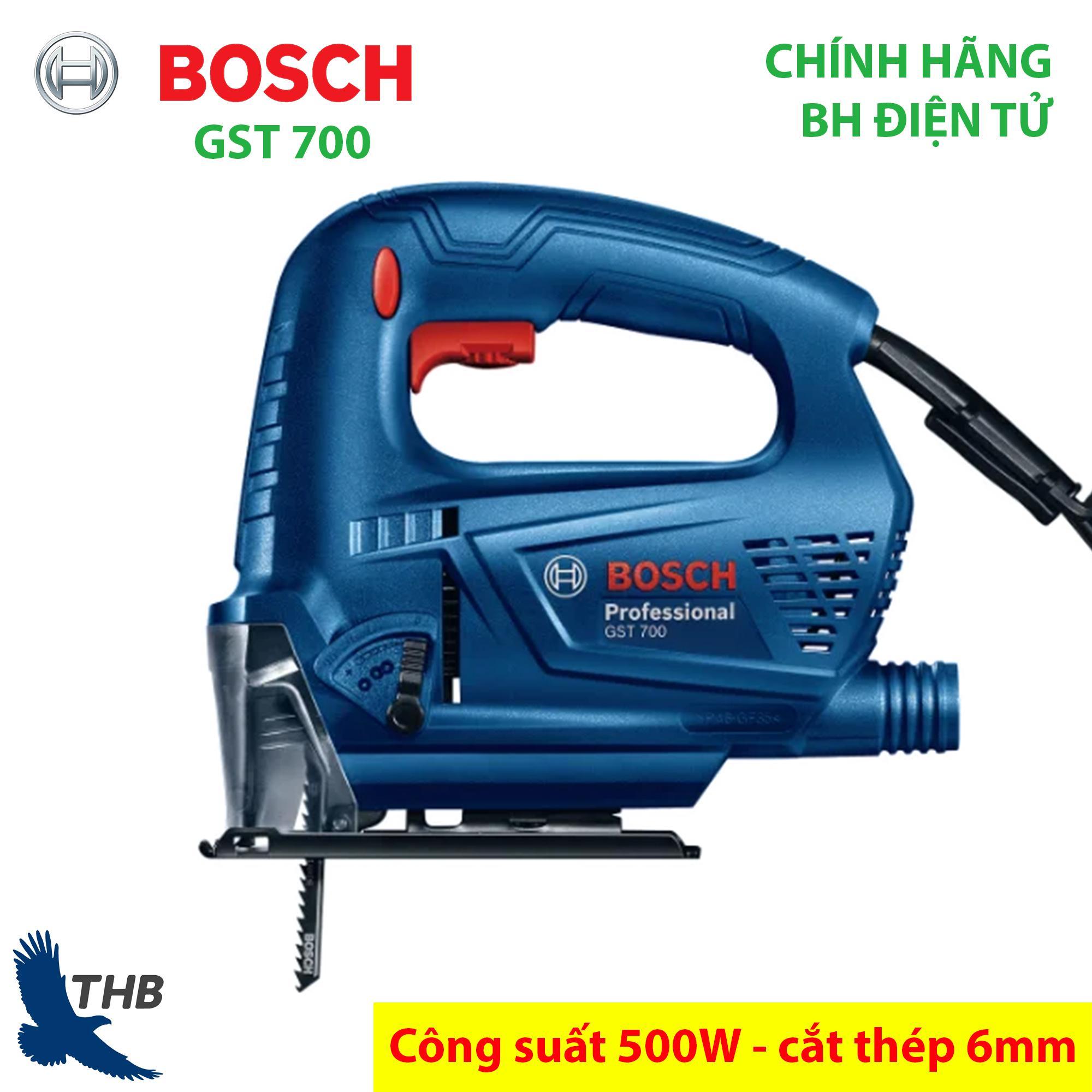 Máy cưa lọng cầm tay Bosch GST 700
