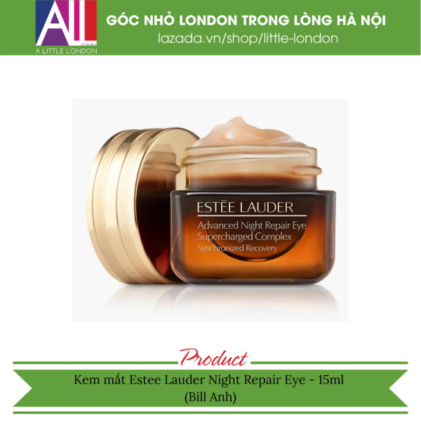 Kem mắt Estee Lauder Advanced Night Repair Eye - 15ml (Bill Anh)