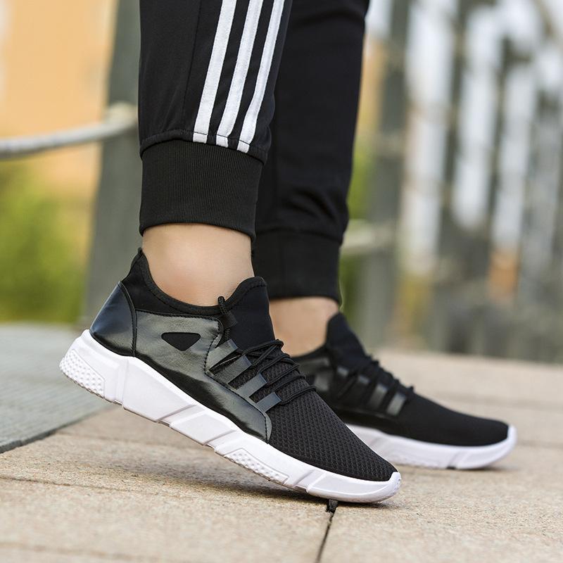 Giày thể thao nam TYMTYM xả hàng-TT5099GB, giày thời trang nam, giày nam hot hit + Tặng thẻ tích điểm nhận quà.