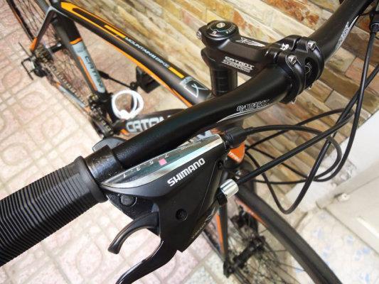 Mua xe đạp Catani Ca-700 CTY SÂN VIỆT