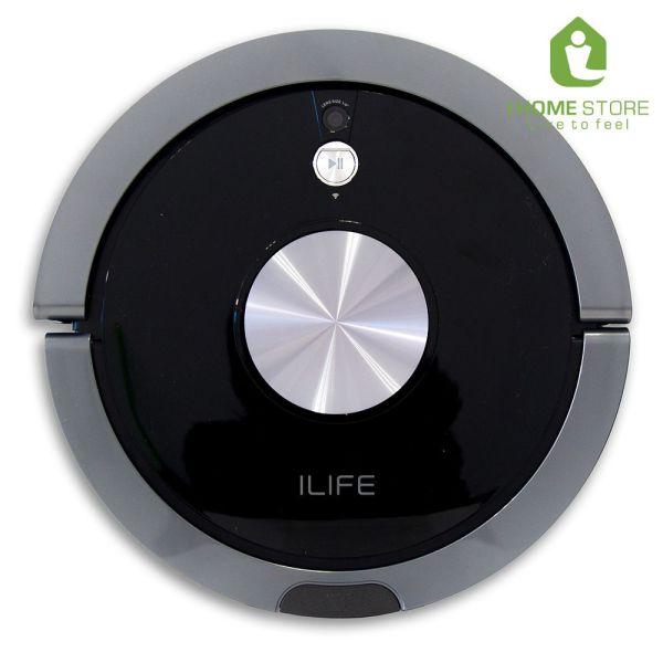 iLife A9S Robot hút bụi lau nhà phiên bản xuất châu Âu Chính Hãng