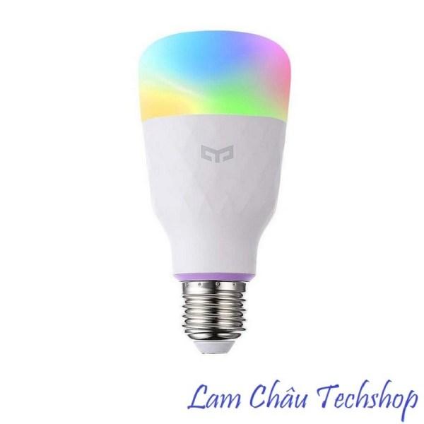 Bóng đèn thông minh Yeelight 2 - 16 triệu màu - Bản Google Assistant