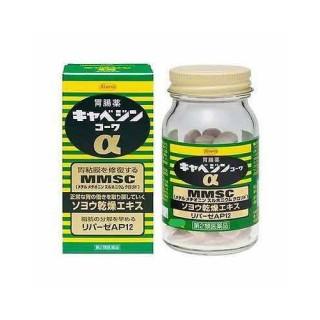 Viên uống đau dạ dày Nhật Bản Kyabeijin MMSC Kowa 300 viên thumbnail