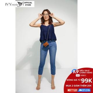 Áo hai dây nữ IVY moda MS 12B8159 thumbnail