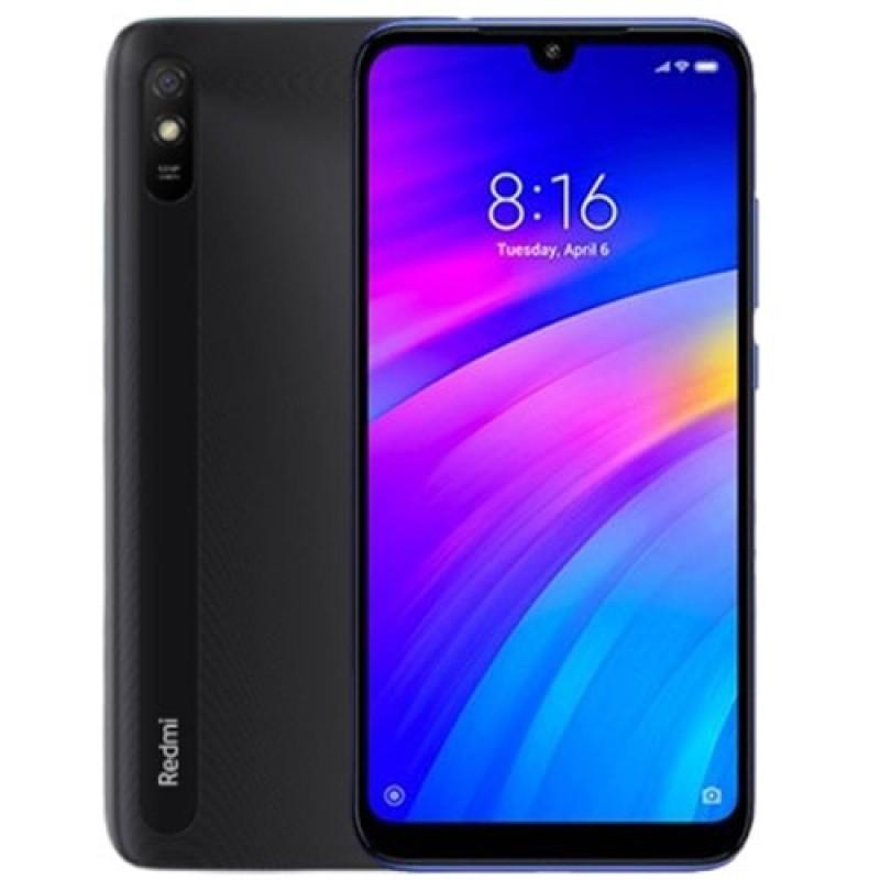 [Điện thoại giá rẻ] Điện thoại Xiaomi Redmi 9A (2GB/32GB) màn hình IPS LCD 6.53 HD+, điện thoại redmi với camera sau 13MP, camera trước 5MP, 2 sim hỗ trợ 4G, dung lượng pin khủng 5000mAh - Bảo hành chính hãng 12 tháng