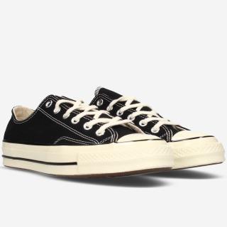 Giày thể thao Converse 1970s thấp cổ đen Nam nữ ( Tặng túi converse +bill+tất) 4