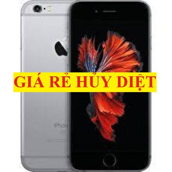 [ SALE - RẺ VÔ ĐỊCH ] điện thoại Iphone6S Plus Chính Hãng, Máy bản Quốc Tế, màn hình 5.5inch