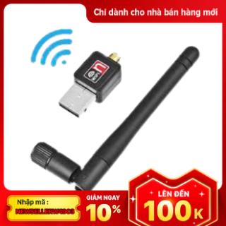 Thu wifi 802.11 có anten cam kết hàng đúng mô tả chất lượng đảm bảo xin vui lo ng inbox cho shop đê đươ c tư vâ n thêm thumbnail
