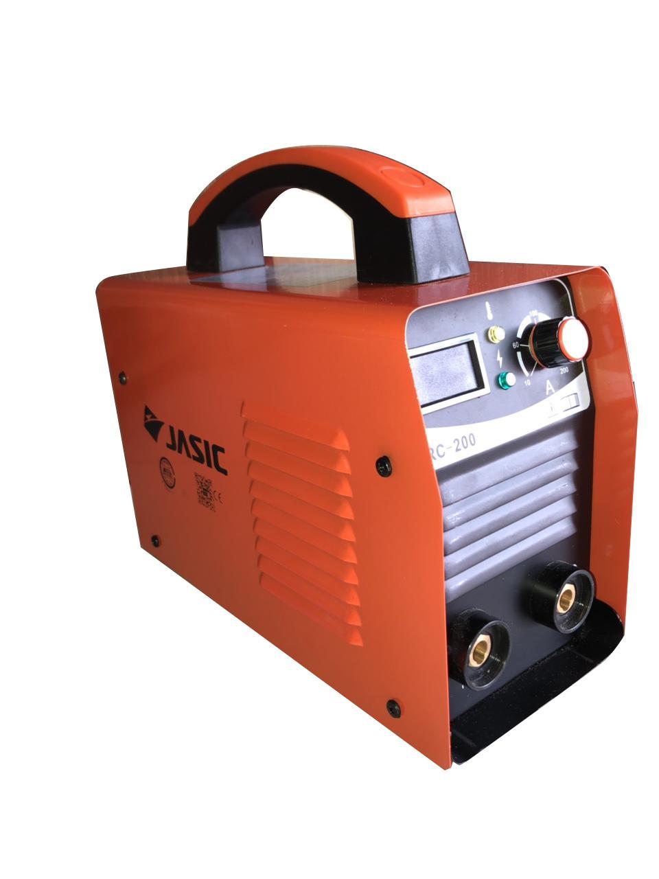JASIC ARC-200 MINI