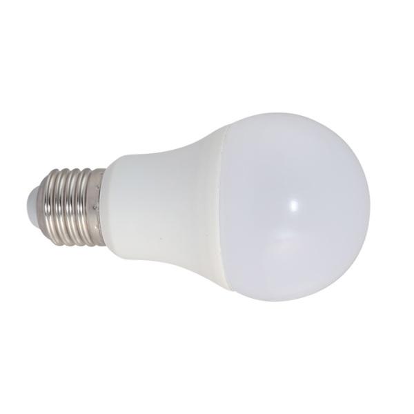 Bóng đèn LED BULB Tròn Chính hãng Rạng Đông Siêu tiết kiệm điện Tuổi thọ cao Chất lượng ánh sáng tốt A60N1 12-24VDC 7W